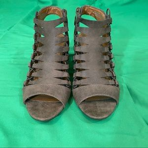 Madeline Winning Heeled Sandals